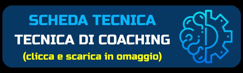 tecnica di coaching